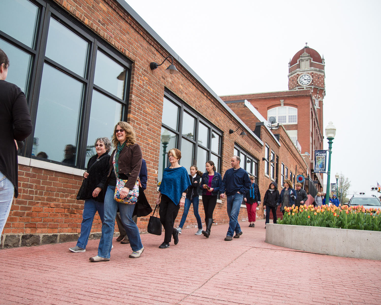 2016 Midwest Literary Walk