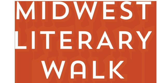 Midwest Literary Walk Logo
