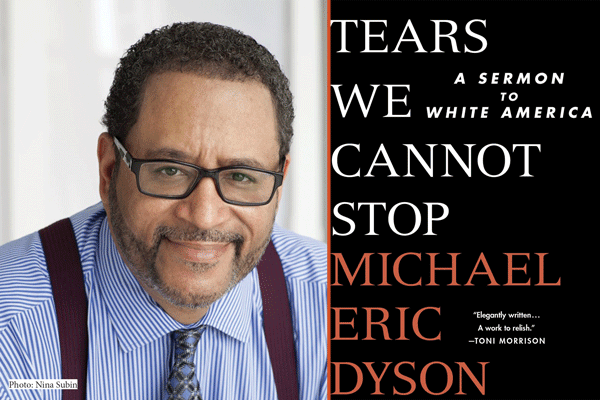 4:00pm | Michael Eric Dyson | Main Street Church