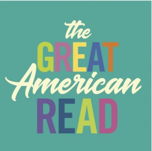Image Link for The Great American Read