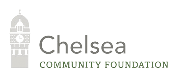 Chelsea Community Foundation logo