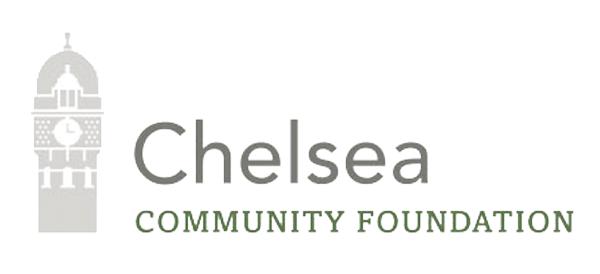 Chelsea Community Foundation logo
