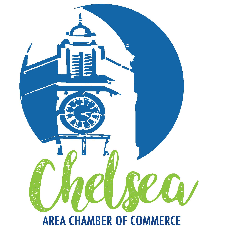 logo for Chelsea Chamber