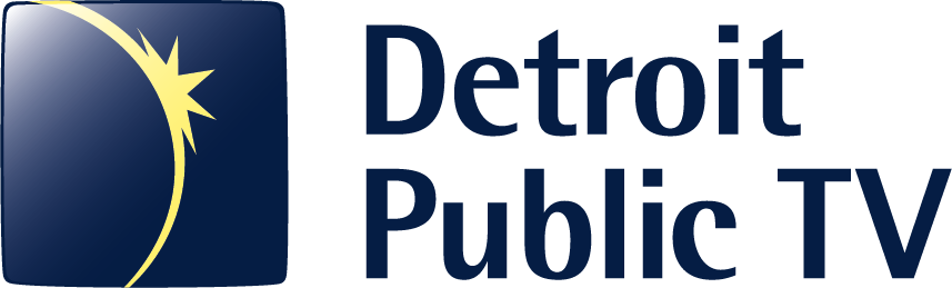 Detroit Public TV logo
