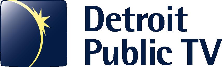 Detroit Public TV logo