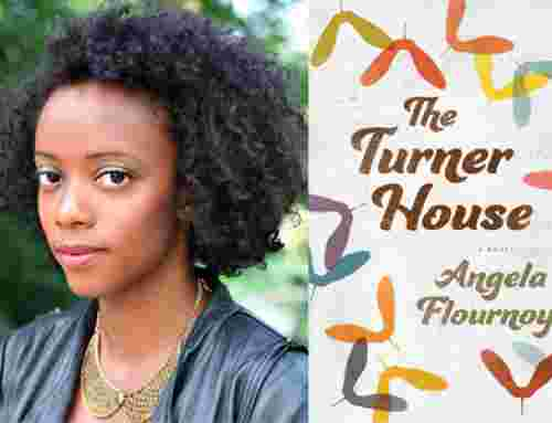 2:30pm | Angela Flournoy | Chelsea Clocktower Commons