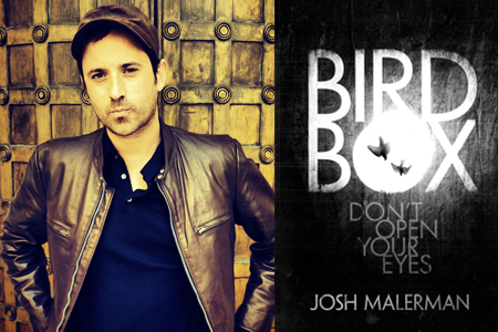 1:30pm | Josh Malerman | Chelsea Depot