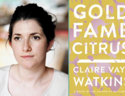 2:00pm | Claire Vaye Watkins | Chelsea Depot